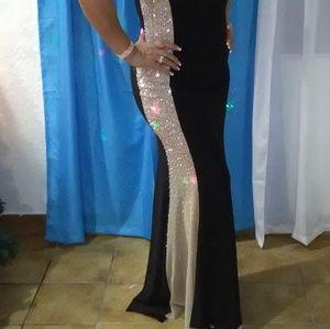 49e10221c Macy s Dresses - Vestido de fiesta